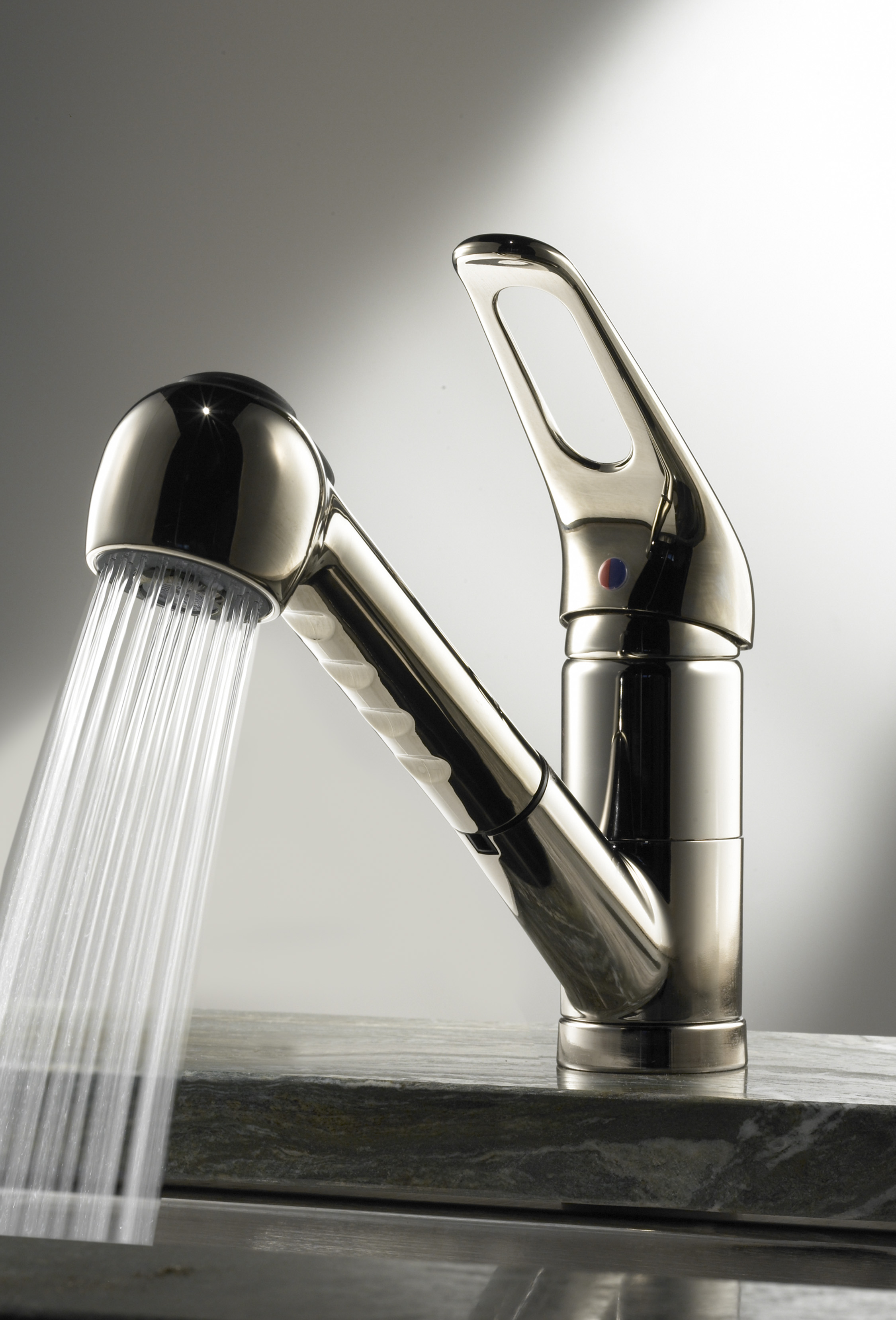 Faucets And Fixtures : The Kitchen Sink and Faucet: Choosing a Killer Combination ...