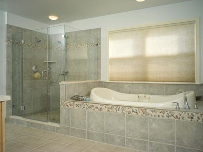 Bathroom Remodeling on Bathroom Remodel Made Simple   Plumbtile S Blog