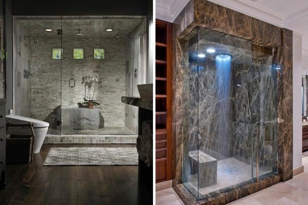 How to choose the right showerhead for you plumbtile 39 s blog - Plus belle salle de bain du monde ...